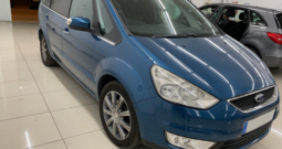Ford Galaxy 2.0 TDCI 140 CV 7 plazas perfecto estado